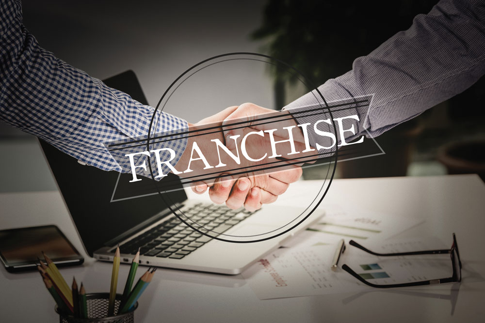 how to franchise your business in south florida