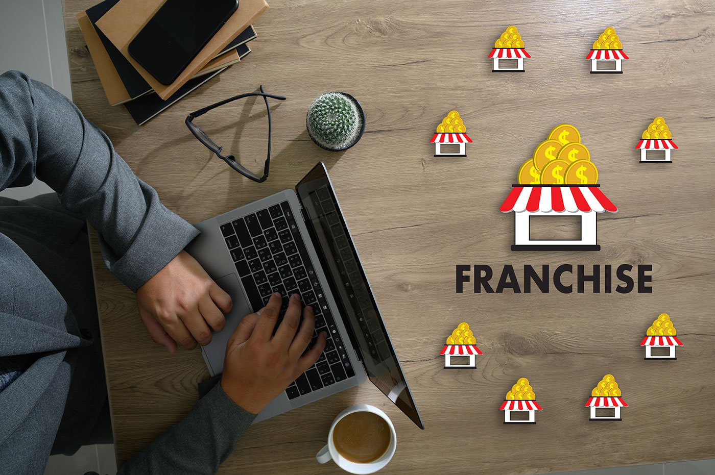 franchise your business florida